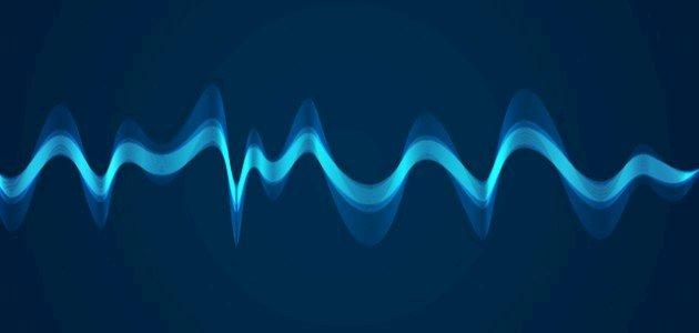 طول الموجة الكهرومغناطيسية وترددها: (ومسائل محلولة)