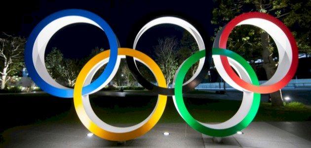 ما هو تقسيم ألعاب القوى في الأولمبياد؟