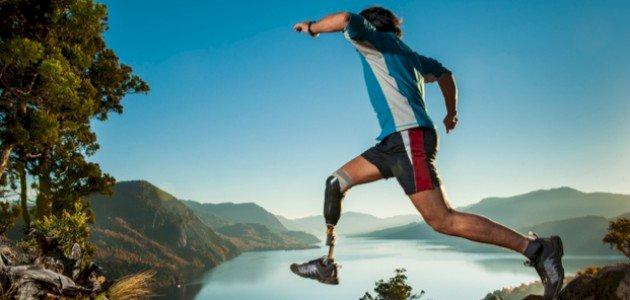 ما هي أنواع الرياضات في الألعاب البارالمبية؟
