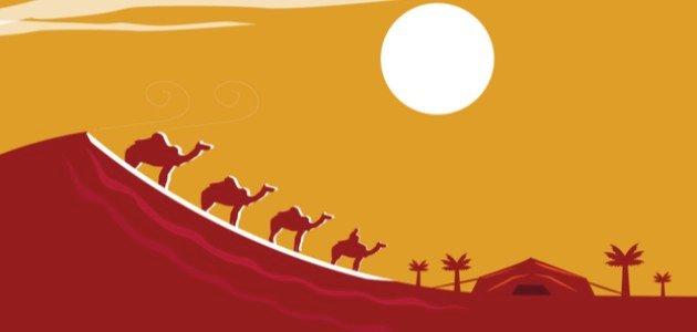 خيمة أم معبد الخزاعية: ما دورها في الهجرة النبوية؟