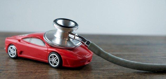 أسباب ومعايير رسوب السيارة في الفحص الدوري