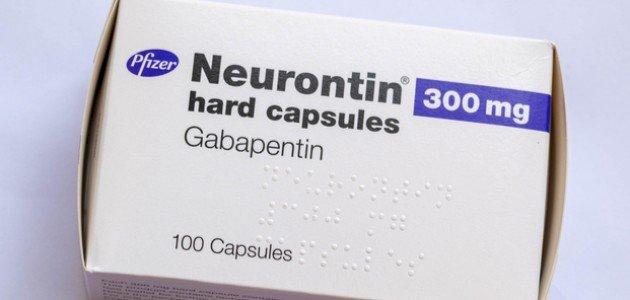 نيورونتين (Neurontin): هل يسيطر على نوبات الصرع؟